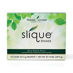 Young Living Slique Shake