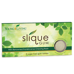 Slique Weight Loss Gum