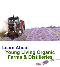 Young Living Essential Oils Farms