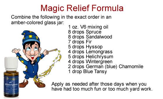 magic-relief-formula