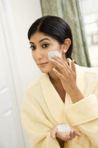 sugar essential oil facial scrub