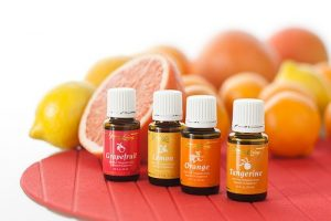 d-limonene citrus essential oils