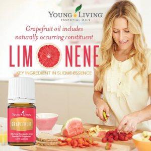 d-limonene essential oils