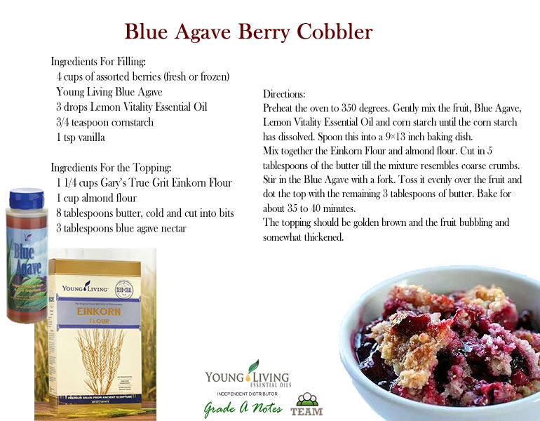 agave-berry-cobbler