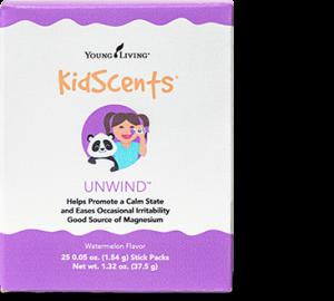 KidScents Unwind