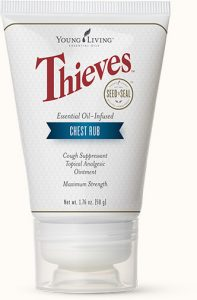 Thieves Chest Rub